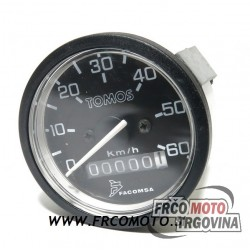 Speedometer Tomos A3 / APN  or.