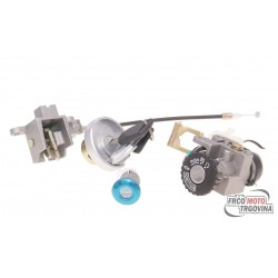 Ključavnica - Set - GY6 - 101Octane