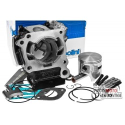 Cilinder kit Polini 165 Racing Cagiva Mito / Planet / Raptor 125