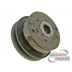 Clutch torque converter assy 105mm for Minarelli