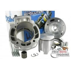 Cilinder kit Polini Big Evolution 94cc, Gilera / Piaggio LC