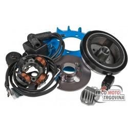 Ignition Polini, Vespa Special / PK / PK XL / PK XL2 / ET3 / Nuova / Primavera 50-125