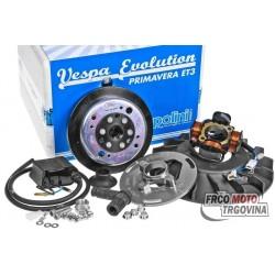 Ignition Polini analog w/ light for Vespa PX 125, TS 125, PX 150 Sprint Veloce, PE 200, PX 200