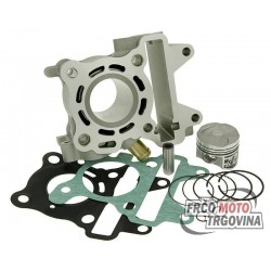 Cylinder kit Naraku 50cc 38mm for Yamaha Neos 50 4T 13- SA46