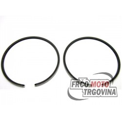 Piston rings - 38,00 x 1,5 - MSP Crome B9