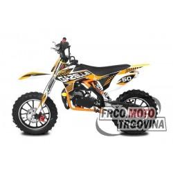 Pocket bike  Cross Gazelle Sport Edition