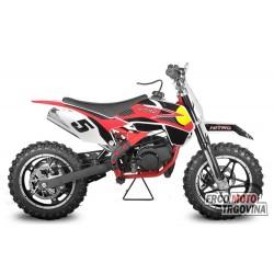 Mini Moto - Bullbike Dirt - 50cc