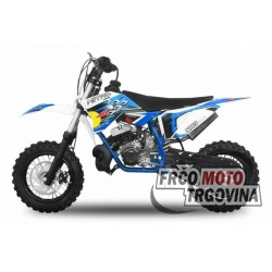 NRG50 10/10 - Dirt Bike Limited