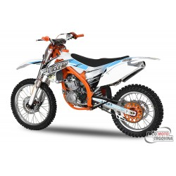 Dirtbike Ultimate Nitro 250cc -4T