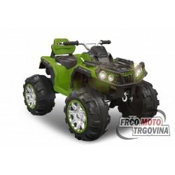 Električni  ATV  2x 35W 12V - ( ni na dalinsko vodenje )