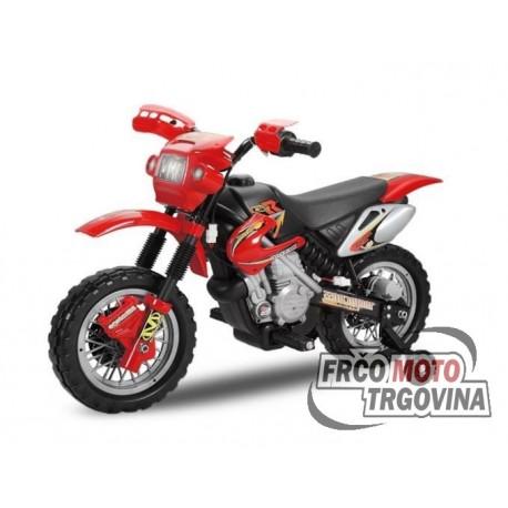 Električni motor Enduro - 30W   6V