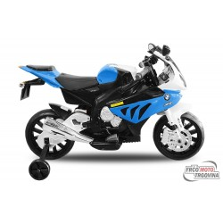 Kids motorbike- BMW S1000RR 12V