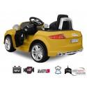 Električni avto  AUDI TTS  2x30W 12V