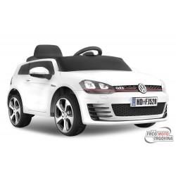 Dječji  avto - VW Golf GTI 2x 30W 12V