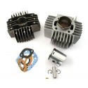 Komplet cilinderkit TOMOS A3 , A35 , A55 / PUCH    AIRSAL  70cc New Generation