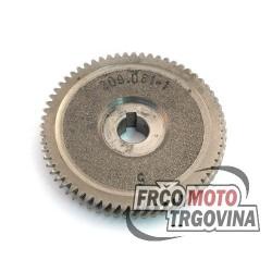 Zupčanik II brzine - Tomos A3 - Orig - 209060