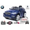 Električni Avto BMW X6 2x35W