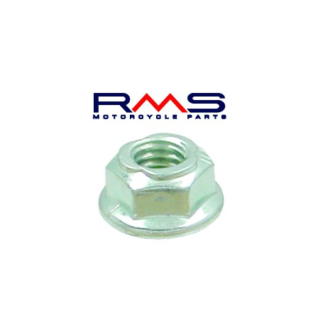 Matica stojnega vijaka izpuha  M6x1 RMS