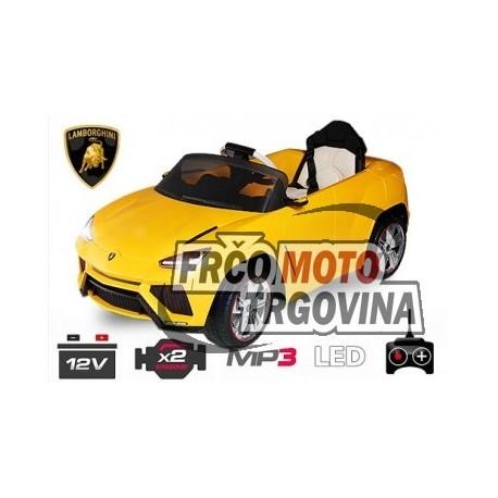 Električni avto - Lamborghini Urus 2x 25W 12V