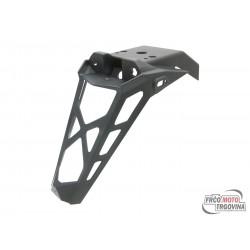 Number plate holder OEM for Aprilia RX, SX 50