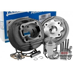 Cylinder kit Polini Racing 133cc, Vespa Primavera 125 / ET3 125 / PK 125