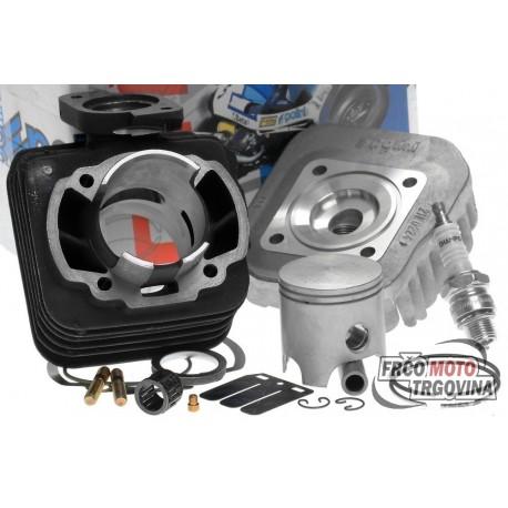 Cilinder kit Polini For Race 70cc, Honda / Kymco / SYM(GR1)