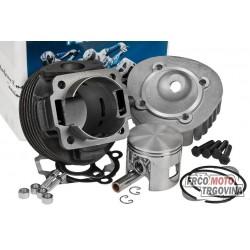Cylinder kit Polini Sport 115cc, Vespa PK 50 / PK 50 XL / Special 50