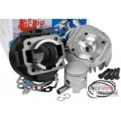Cilinder kit Polini For Race 75cc, Piaggio Ape 50 / Vespa PK 50