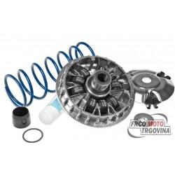 variator Polini Maxi Hi-Speed 9R for Honda, Keeway 125, 150cc 4-stroke