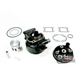 Cilinder kit Polini Cast Iron 70cc - Minarelli RV4-3 H2O