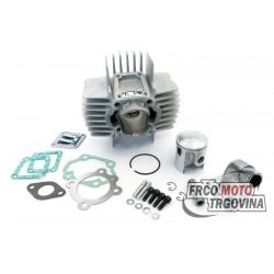 Cilinder kit Polini Alu 65ccm - Puch Maxi 50cc 2T - Tomos