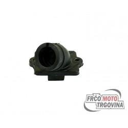 Intake pipe -Athena Race-  17.5 / 21mm