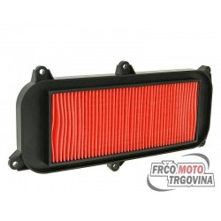 Air filter original replacement for Kymco Grand Dink , Yager GT , Xciting 125 - 250cc