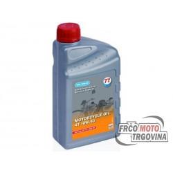 Oil Lubricant 77 - Sintetično -4T  10W40 - 1L