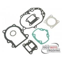Brtve agregata set za Peugeot vertical AC -  Elyseo 50 , Speedfight 1/2 , Vivacity 50 2T