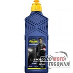 Olje Putoline SPORT 4 10W-40 -Semi
