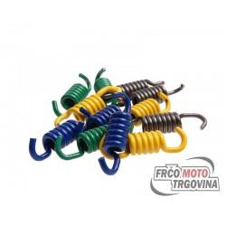Clutch spring kit Polini sport for Kymco, Peugeot, Piaggio,Gilera