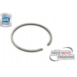 Klipni prsten -karika  40,00 x 2 mm - Gol Pistoni - ITALY