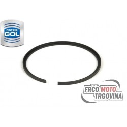 Piston ring 38,00 x 2,00 L-  Gol Pistoni - ITALY