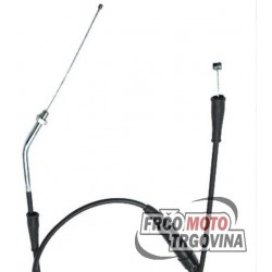 Trottle cable  -Derbi Senda 2005 to 2011 - 4Tune