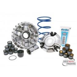 variator Polini Maxi Hi-Speed for Aprilia, Derbi, Gilera, Peugeot, Piaggio, Vespa 125, 150cc