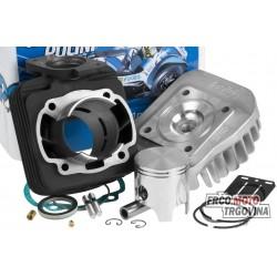 cylinder kit Polini cast iron sport 70cc Honda Bali, SFX, SGX Sky, SXR, SH 50