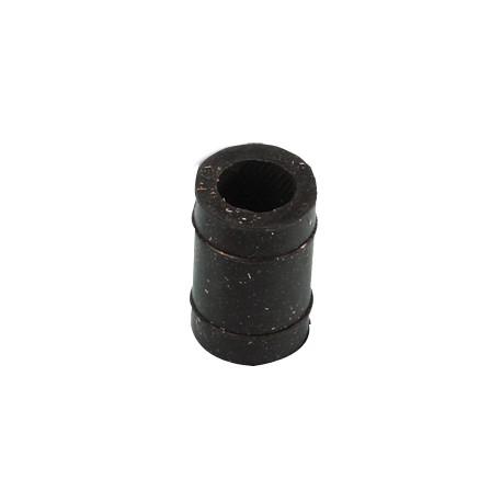 Guma  izpuha črna Ø 20  -Black