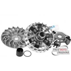 Variomat Polini Maxi Hi-Speed, Piaggio Liberty 125 13- / Vespa Primavera, Sprint 125 13-