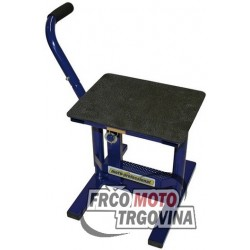 Stojalo - Cross PRO , max. 160 kg, višina -  41cm