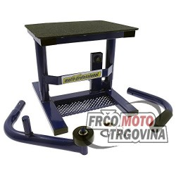 Stojalo - Cross PRO , max. 160 kg, višina 26- 36cm