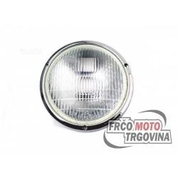 Front light adapter Tomos - ORIG - CEV 213 - Silver bullet A3