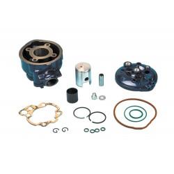 Komplet cilinderkit C4  Sport -Ø 40,3  Minarelli AM6  50cc