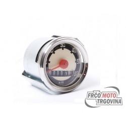 Merilnik hitrosti -VDO 48mm - Tomos - Puch 0-60 km/h