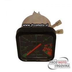Rev meter  Cev Eletronico - 12V- Tomos BT50S - Original